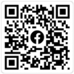 qr code fb page